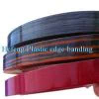 Plain Tape and High Glossy PVC ABS Edge Bander Edge Tape Edging Manufacturer