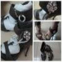 decorative rhinestone shoe hardware accessories Manufacturer