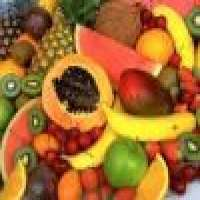 Dehydrated tropical fruits Manufacturer