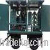 vacuum transformer oil purification Manufacturer