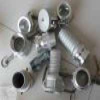 Aluiminium camlock coupling Manufacturer