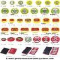 Sanding PadBacking PadAbrasive Disc PadSanding Plate VelcroVinyl Manufacturer