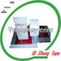 pearl white film melt glue permanent sealing tape courier bagsmailing bagsenvelopespoly mailer Manufacturer
