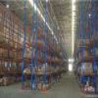 warehouse racking pallet container Manufacturer