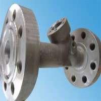 Investment casting Ystrainer Valve parts Manufacturer