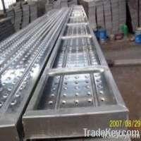 Scaffolding Steel PlankOuter Stiffener Manufacturer