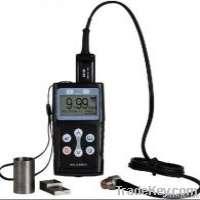 Ultrasonic Thickness Gauge Manufacturer