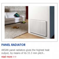 Panel Radiator Manufacturer