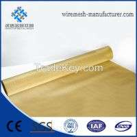 and of Brass wire mesh Manufacturer