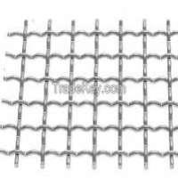PreCrimped Wire Mesh steel wire &amp stainless steel wire etc Manufacturer