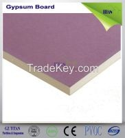 Office Partition Wall Gypsum Board 12mm