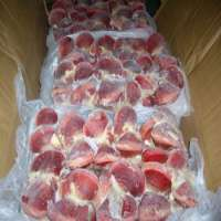 GRADE A PROCESSED AND CLEAN FROZEN CHICKEN GIZZARDS