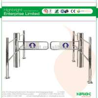 stainless steel swing gate Manufacturer