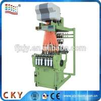 Power saving Fabric Jacquard Machine