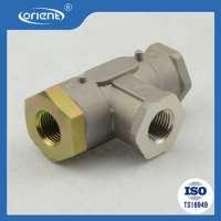 Single air compressor check valve Manufacturer