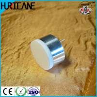 Distance measuring ultrasonic sensor  Manufacturer