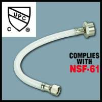 stainless steel flexible hose pipe Manufacturer