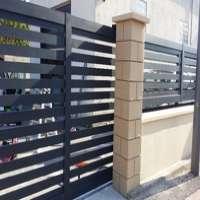 aluminium gates Manufacturer
