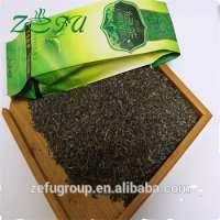 pure natural green tea