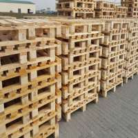 Wood pallet custom size Manufacturer