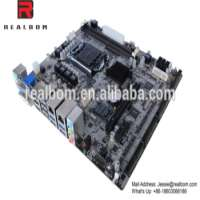 Intel socket motherboard support dual display