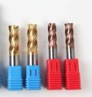 Solid Carbide CNC Machine Tools Manufacturer