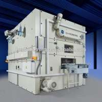 Oven systems drying preheating gelling and curing of cast resin parts Manufacturer