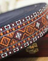 Polyester Woven Jacquard Ribbon Manufacturer