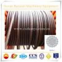 35WxK7 wire ropenorotation wire ropecrane wire rope Manufacturer