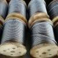 Steel wire rope Manufacturer