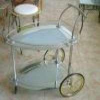 Food service cart kitchen trolley kitchen trolly F501 Manufacturer