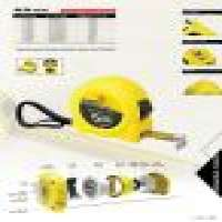 Spacer Tape and JH90 tape measure Manufacturer