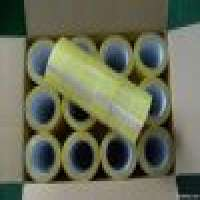 Cello Tape and yellow transparent tape Manufacturer