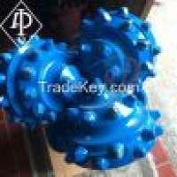 10 58 IADC537 insert tricone rock roller bit