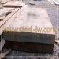 Moalloy steel plates pressure vessels ASME SA204SA204M GrB Manufacturer