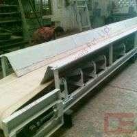 Troughed Belt Conveyor Manufacturer