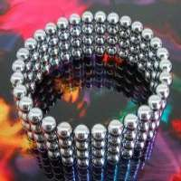 magnet ball Manufacturer