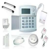 Burglarproof Home Alarm System Manufacturer