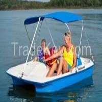 Water Park Equipment Pedal Boat  Manufacturer