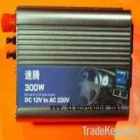 12V300W Car Power Inverter Manufacturer