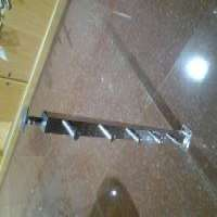YongSheng construction stainless steel handrail YS2058 Manufacturer