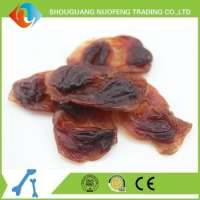 dog food Soft chicken Gizzard Manufacturer