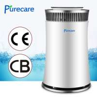140 CADR Air Purifiers HEPA Filter air purifiers UV Lamp Manufacturer