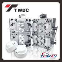 Spare Parts moulding Plastic Injection Mold