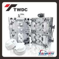 Spare Parts moulding Plastic Injection Mold Manufacturer