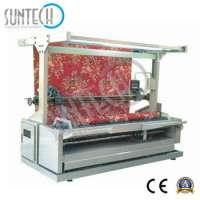 SUNTECH Fabric Roll Unwinding Machine