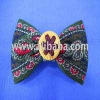 headband of jacquard ribbon