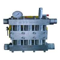 Dupro plunger pumps Manufacturer
