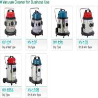 Vacuum Cleaner for Industrial Use Manufacturer
