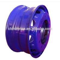 steel truck wheel rim